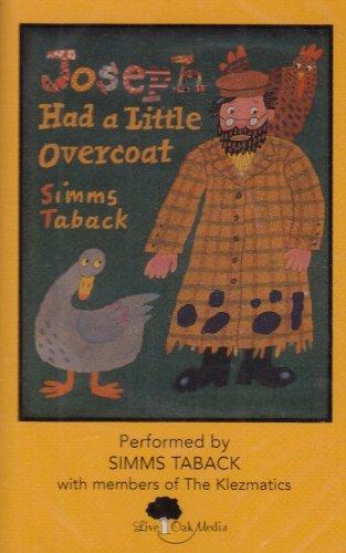 Joseph Had a Little Overcoat   1999 edition cover