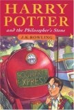 Harry Potter and the Philosopher's Stone  N/A 9780747549550 Front Cover