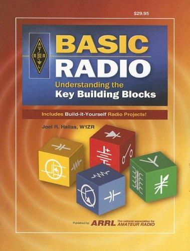 Basic Radio : Understanding the Key Building Blocks  2005 edition cover