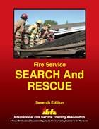 Fire Service Rescue 7th 2005 9780879392550 Front Cover