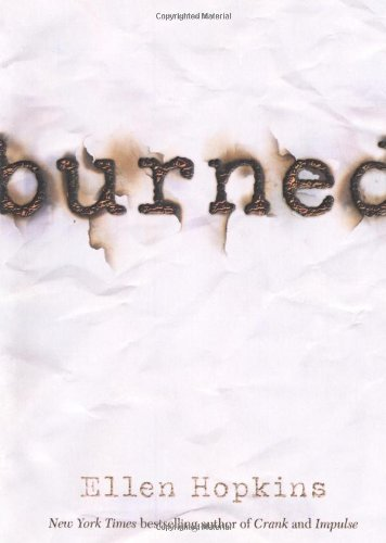 Burned   2007 edition cover