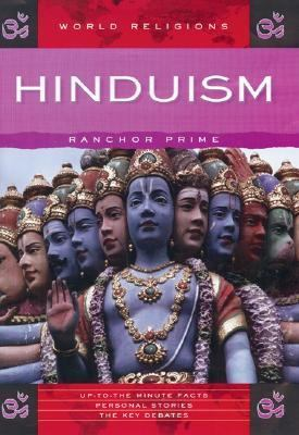 Hinduism   2005 9781552856550 Front Cover