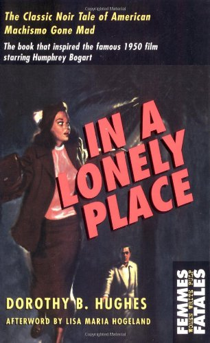 In a Lonely Place   2003 edition cover