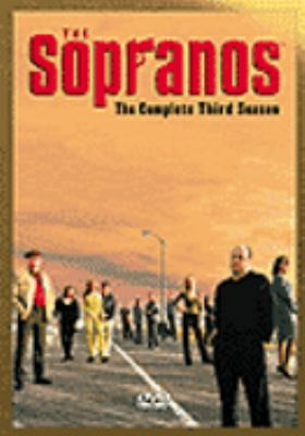 The Sopranos: Season 3 System.Collections.Generic.List`1[System.String] artwork