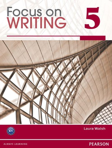 Focus on Writing   2012 9780132313551 Front Cover
