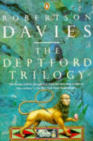 Deptford Trilogy  Revised  9780140147551 Front Cover