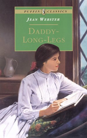 Daddy-Long-Legs   1995 9780140374551 Front Cover