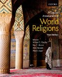 Concise Introduction to World Religions  3rd 2015 9780199008551 Front Cover