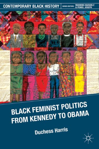 Black Feminist Politics from Kennedy to Obama   2009 edition cover