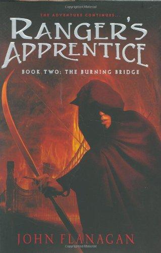 Burning Bridge   2006 edition cover