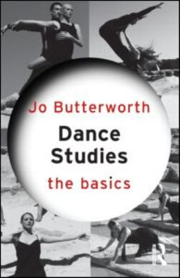 Dance Studies   2011 edition cover
