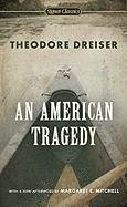 American Tragedy  N/A edition cover
