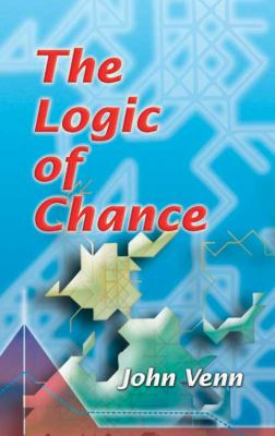 Logic of Chance   2006 9780486450551 Front Cover