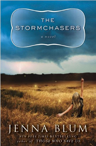 Stormchasers   2010 9780525951551 Front Cover