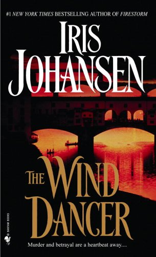 Wind Dancer   1991 9780553288551 Front Cover