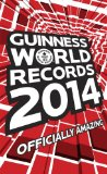 Guinness World Records 2014  N/A 9780553390551 Front Cover