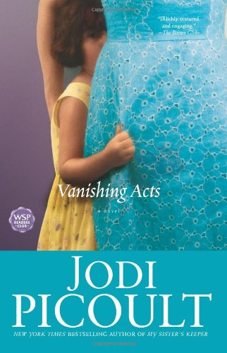 Vanishing Acts   2005 edition cover