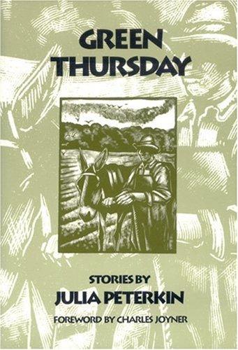 Green Thursday   1998 (Reprint) edition cover