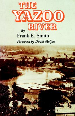 Yazoo River  Reprint 9780878053551 Front Cover