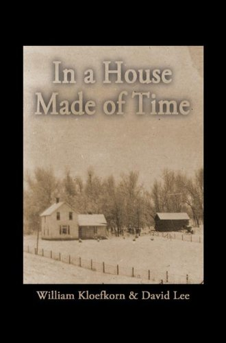 IN A HOUSE MADE OF TIME                 N/A 9780976993551 Front Cover