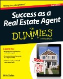 Success As a Real Estate Agent for Dummies  2nd 2014 edition cover