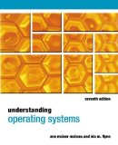 Understanding Operating Systems: 7th 2013 edition cover