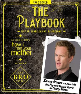 The Playbook:  2010 edition cover