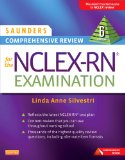 Saunders Comprehensive Review for the NCLEX-RN® Examination 6th 2013 9781455727551 Front Cover
