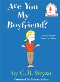 Are You My Boyfriend?   2014 9781476731551 Front Cover