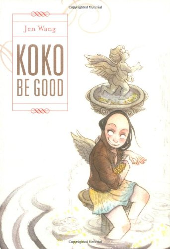 Koko Be Good   2010 9781596435551 Front Cover