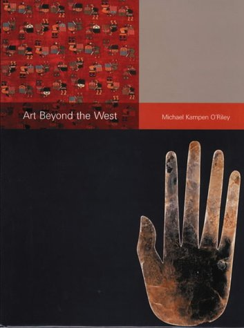 Art Beyond the West   2002 edition cover