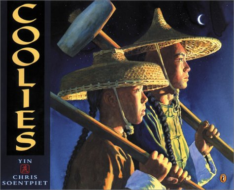 Coolies  N/A edition cover