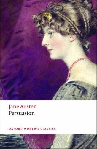 Persuasion  2nd 2008 edition cover