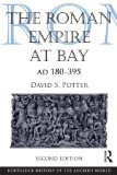 Roman Empire at Bay, AD 180-395  2nd 2014 (Revised) edition cover