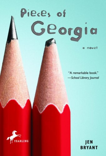 Pieces of Georgia  N/A edition cover