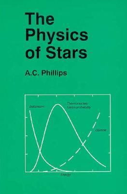 Physics of Stars   1994 9780471941552 Front Cover