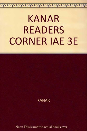 Reader's Corner : Expanding Perpectives Through Reading 3rd 2007 9780618890552 Front Cover