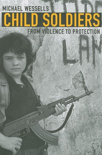 Child Soldiers From Violence to Protection  2006 edition cover