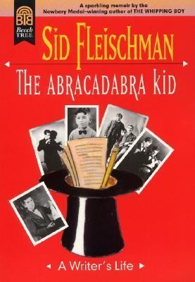 Abracadabra Kid : A Writer's Life N/A 9780688158552 Front Cover