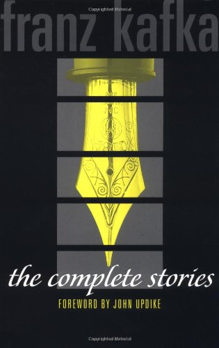 Complete Stories   1971 edition cover