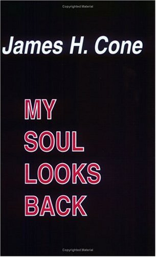 My Soul Looks Back  Revised edition cover