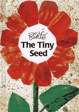 Tiny Seed  2nd 1991 (Reprint) 9780887081552 Front Cover