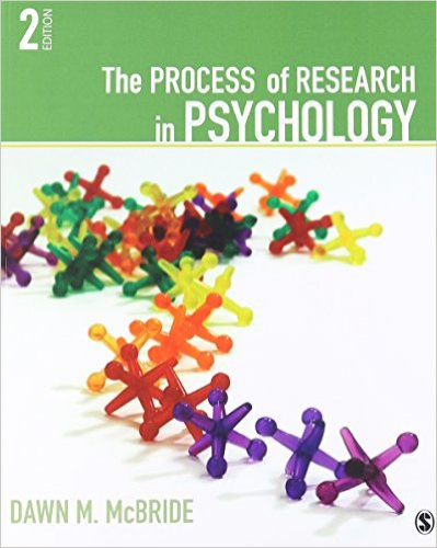 BUNDLE: Mcbride: the Process of Research in Psychology 2e + Mcbride: Lab Manual for Psychological Research 3e McBride: the Process of Research in Psychology 2e + Mcbride: Lab Manual for Psychological Research 3e N/A edition cover