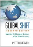 Global Shift Mapping the Changing Contours of the World Economy 7th 2015 edition cover