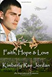 Faith, Hope and Love  N/A 9781493564552 Front Cover