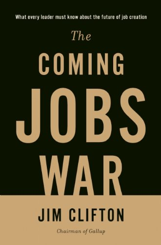 Coming Jobs War  N/A edition cover