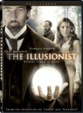 The Illusionist (Full Screen Edition) System.Collections.Generic.List`1[System.String] artwork