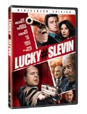 Lucky Number Slevin (Widescreen Edition) System.Collections.Generic.List`1[System.String] artwork