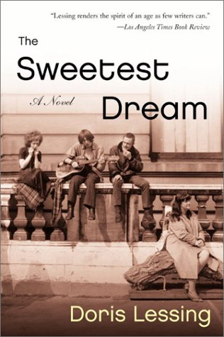 Sweetest Dream A Novel N/A 9780060937553 Front Cover
