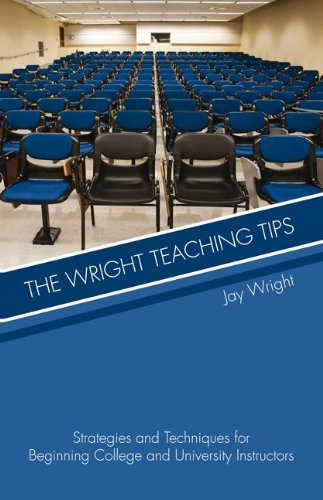 Wright Teaching Tips   2011 9780078039553 Front Cover